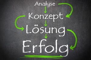 Logfile-Analyse